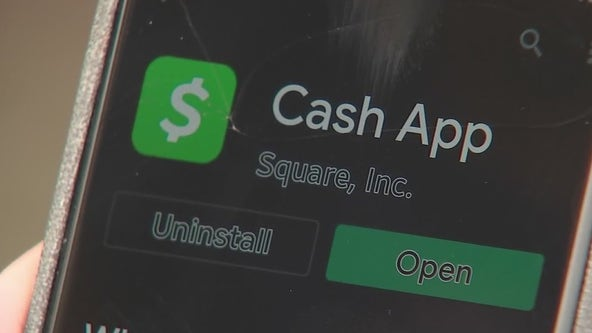 More customers complain of being scammed through Cash App