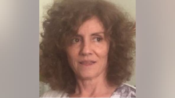 CLEAR Alert issued for missing woman, 58, last seen in Bacliff