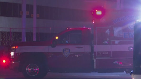 Pedestrian fatally struck while crossing Highway 6 in west Houston