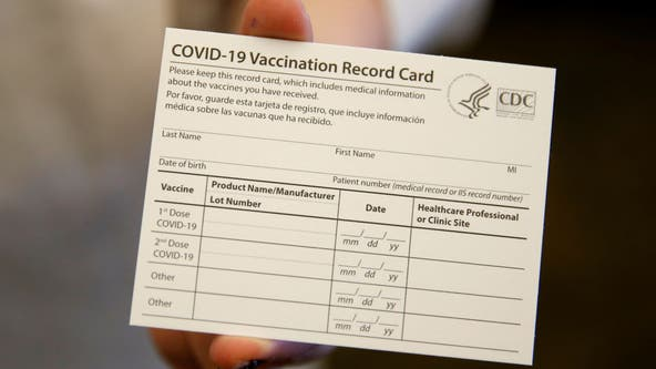 Microsoft, Oracle, Salesforce join effort to develop COVID-19 vaccination digital passport