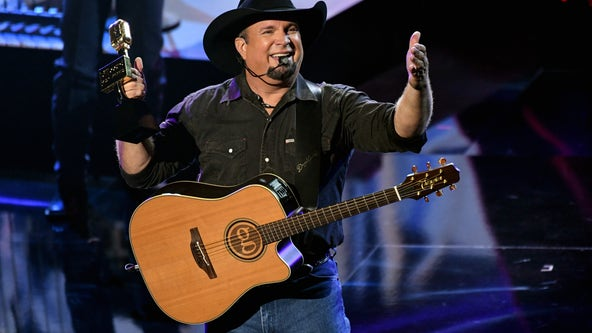 Inauguration Day 2021: Garth Brooks to perform at Biden-Harris ceremony