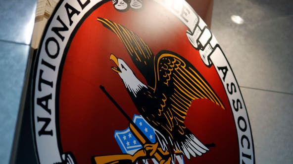 NRA fights for its future in Texas, New York courts