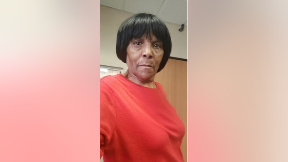 Silver Alert issued for missing 72-year-old woman last seen in Missouri City