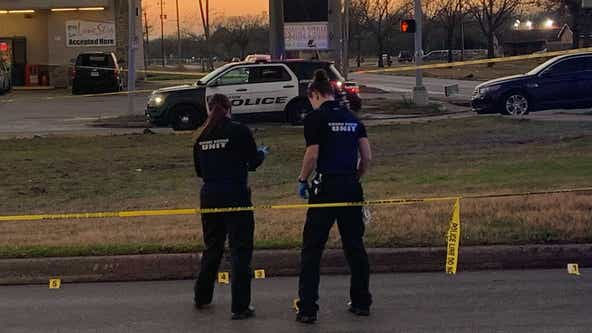 17-year-old dies after drive-by shooting in southeast Houston