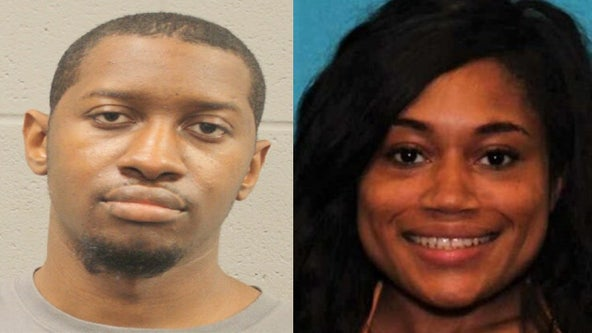 Ex-boyfriend of Houston woman found dead in October charged in her murder