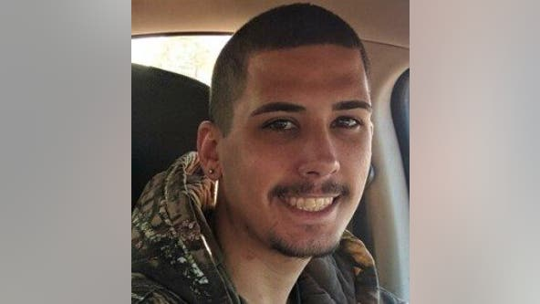 Missing man, 22, last seen walking after vehicle accident in Liberty County