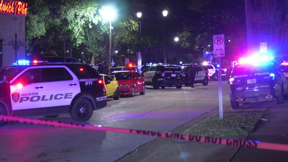 HPD Police Chief holds Law Enforcement Summit, invites 60 local nightclubs to talk crime
