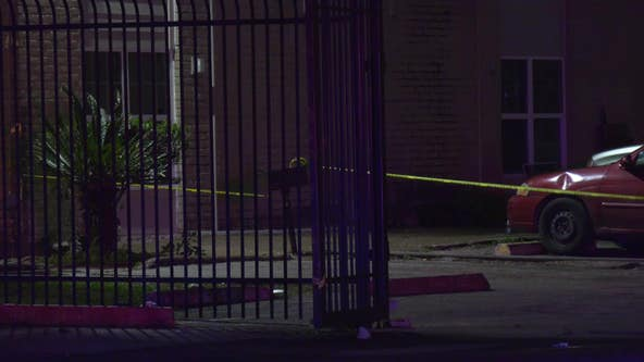 Man fatally shot in parking lot of SE Houston apartment complex