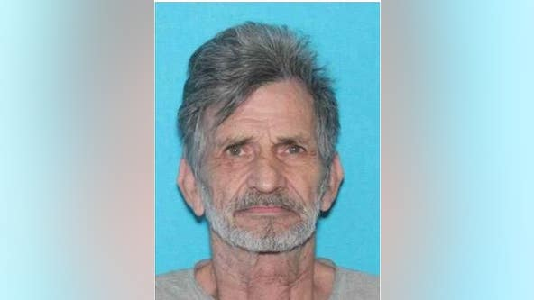 Houston police searching for missing person reportedly diagnosed with dementia