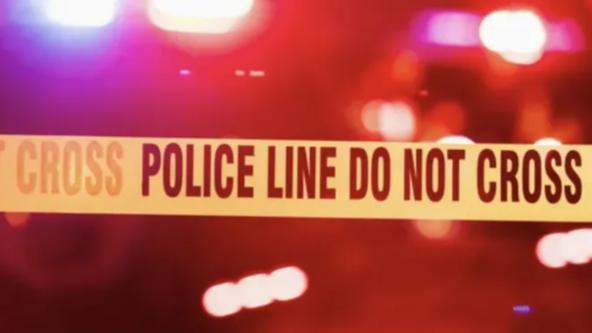 Man taken into custody after mental breakdown at motel in NW Houston