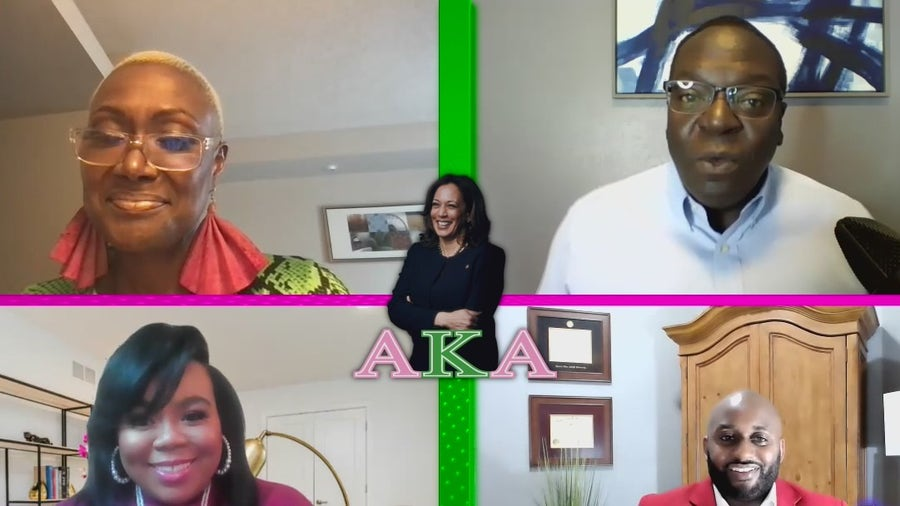 Black Greek life's impact on 2020 election