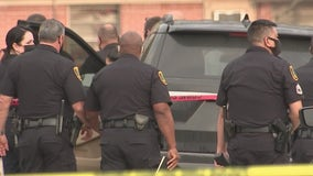 Violence on the rise in Houston with 44 murders last month, 5 of the victims were teenagers