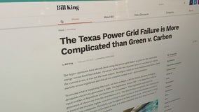 Exploring the Texas power outage, without trying to score political points