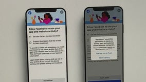 Facebook to ask permission to track users, in a bid to outmaneuver Apple