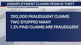 IRS anticipates many taxpayers unknowingly hit by unemployment benefit theft