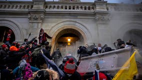 US Capitol security officials blame missed intelligence for failure to anticipate deadly Jan. 6 riot