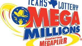 Missouri City resident claims $1 million Mega Millions ticket