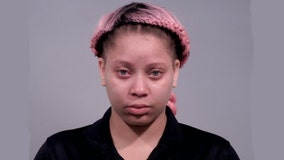 Mom arrested for leaving children alone to go to work