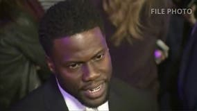 Kevin Hart's personal shopper accused of spending $1M of actor's money on unauthorized purchases