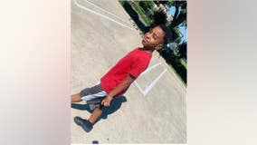 10-year-old boy reported missing in west Houston is found safe