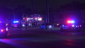 Robbery suspect dies after being shot by Houston police officers: HPD