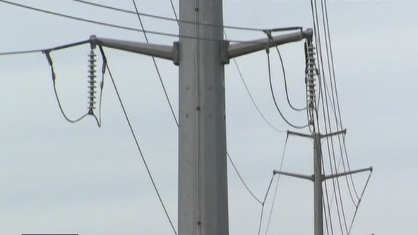 ERCOT requesting energy conservation this afternoon, evening