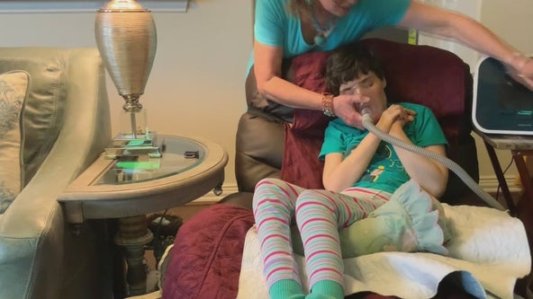 Katy woman relying on breathing machine lost power for 48 hours during winter storm