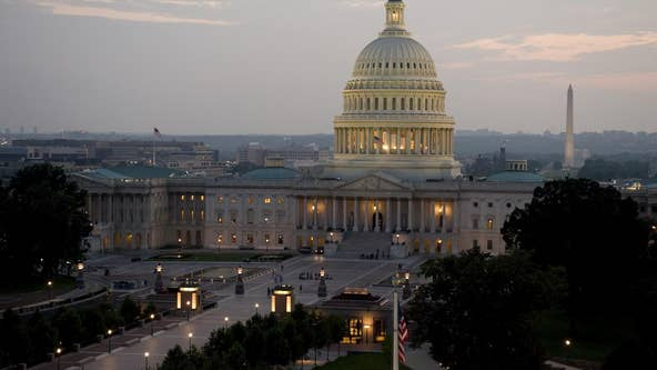 House cancels Thursday session amid threat of violence at Capitol by militia group
