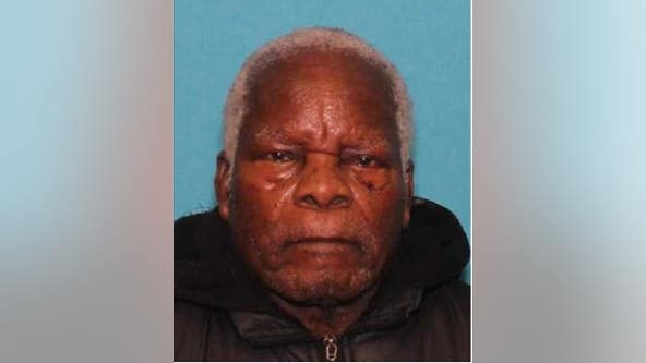 Missing 86-year-old man last seen in southwest Houston