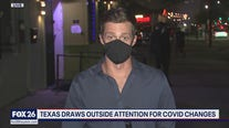 Trips, events planned in Texas as COVID-19 restrictions end