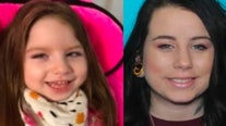 AMBER Alert: 3-year-old girl abducted from College Station