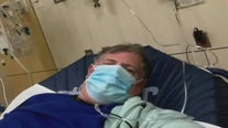 Houston man still recovering nine months after COVID-19 diagnosis