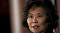 Transportation Department watchdog asked DOJ to investigate Elaine Chao over ethics concerns