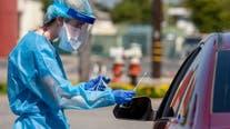 Single test to distinguish COVID-19, flu viruses gets FDA approval