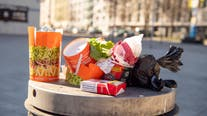 17% of food produced globally each year is wasted, UN report estimates