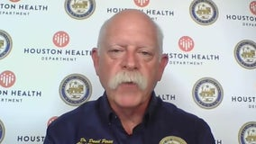 Houston area health officials react to lifting of Texas COVID restrictions