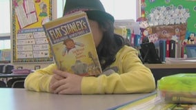 Bush Literacy Foundation working to fix literacy 'crisis' in Houston