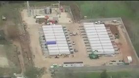 Tesla building 100-Megawatt battery park in Angleton to provide power when needed