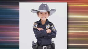 Charity ride being held this weekend to benefit Abigail Arias' Foundation