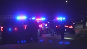 HPD: Man shot by police who responded to disturbance call in north Houston