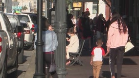 Galveston County officials expecting more foot traffic for Spring Break