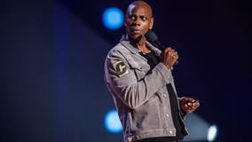 Dave Chappelle's coming back to Houston for 3 more shows