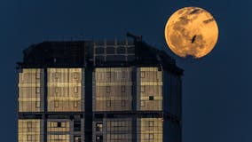 Worm Moon: 1st full moon of spring 2021 to light up night sky this weekend