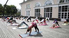 Alabama House votes to end yoga ban in schools, but don't say 'namaste'
