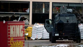 Boulder King Soopers shooting: 21-year-old man to be charged with 10 counts of first-degree murder
