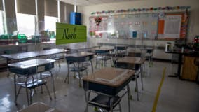 CDC changes school guidance, allowing students to sit 3 feet apart