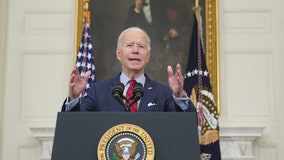 Biden announces broad efforts to combat anti-Asian violence, bias in US