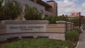 Texas State awarded $1.5M to help former students complete degrees