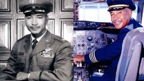 One of Arizona's last surviving Tuskegee Airmen passes away at 95