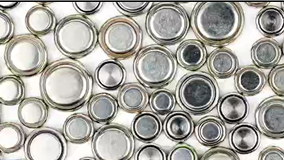More children swallowing button batteries, cleaning agents during pandemic